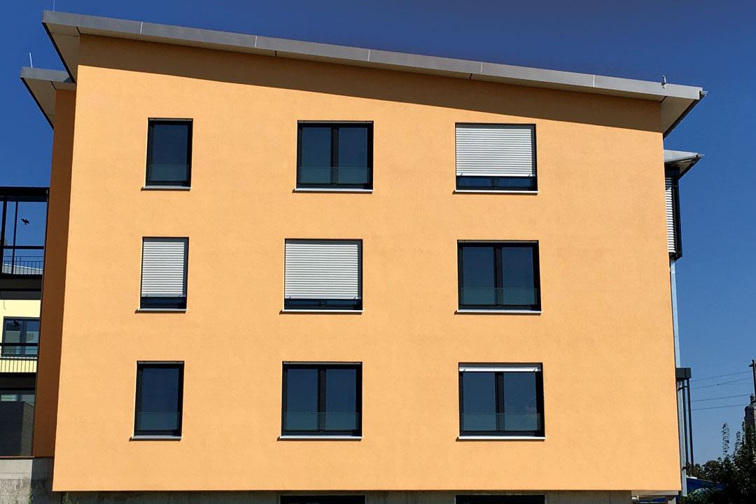 Sg Railing French Franzosischer Balkon Aus Glas Details